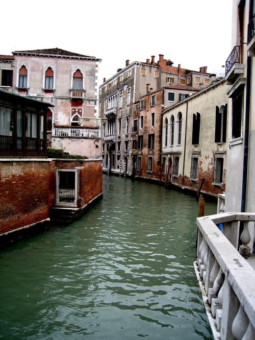 8-3-2008, Venezia.