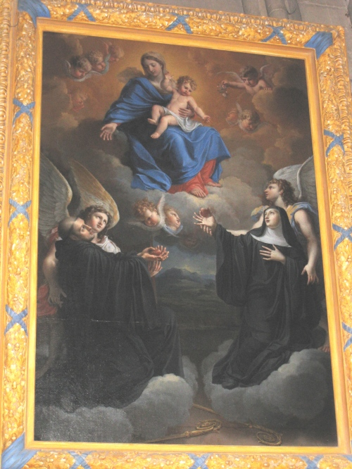 Eglise Saint Jean - Lyon - France