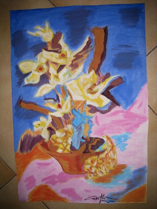 Opera di Catalina florea