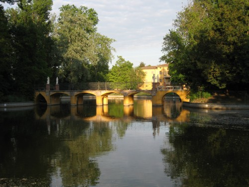 San Marino di Bentivoglio-Bologna