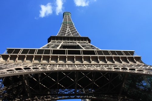 Tour Eiffel- giugno 2009.