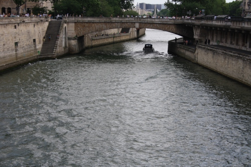 PARIS-JUIN 2009