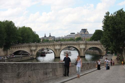 PARIS, 12 JUIN 2009.