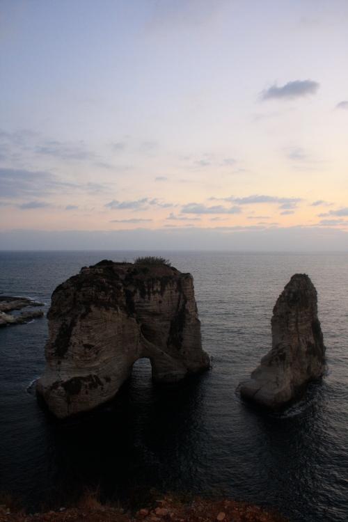 BEIRUT-LIBANO.