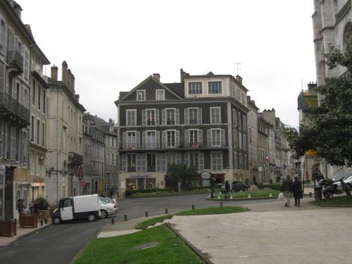 PAU - FRANCE.